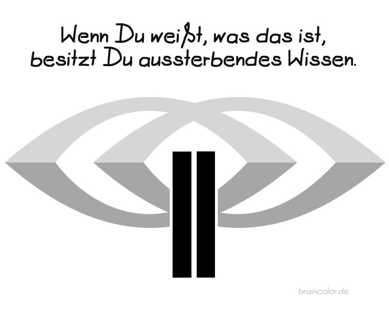 altes ZDF-Logo