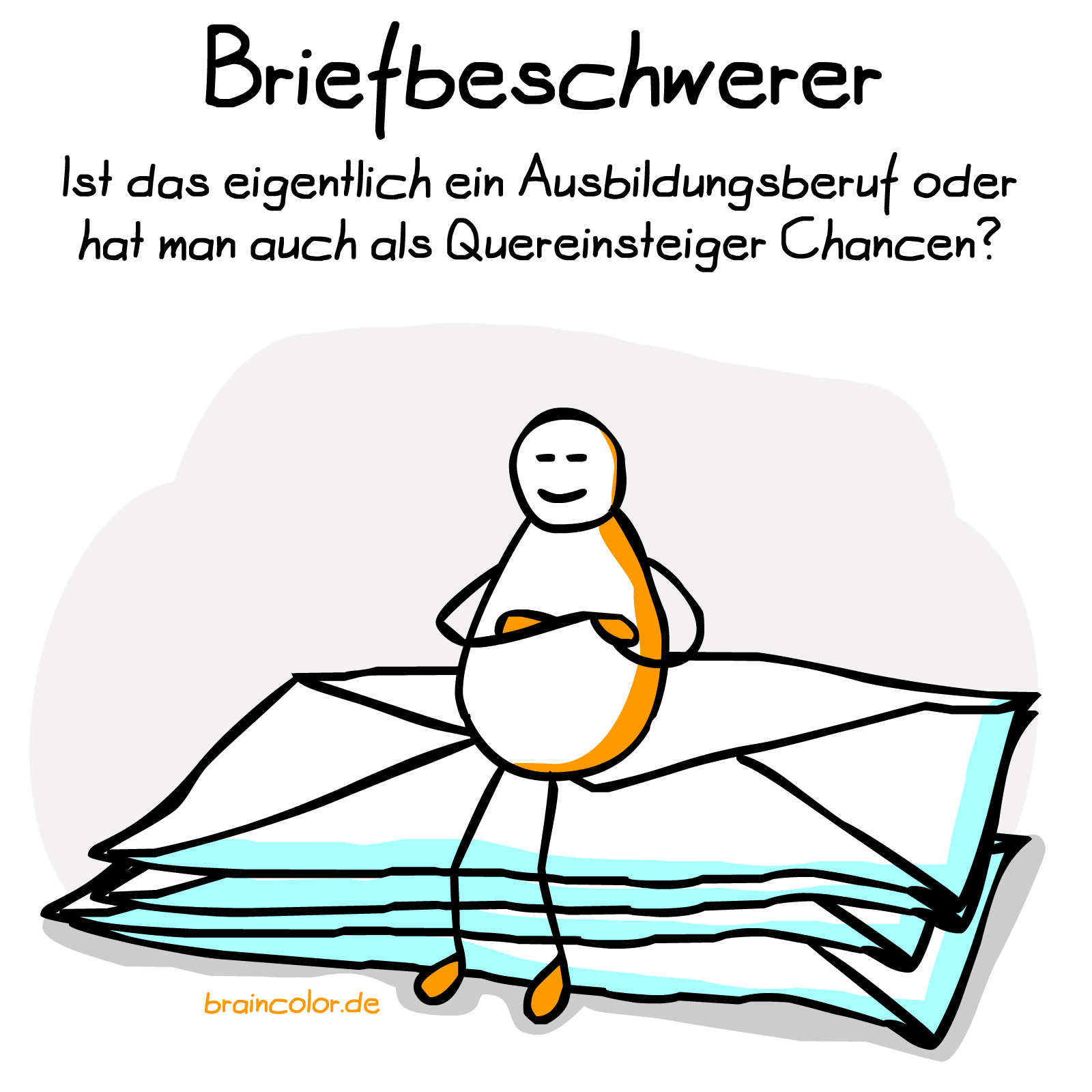 Briefbeschwerer