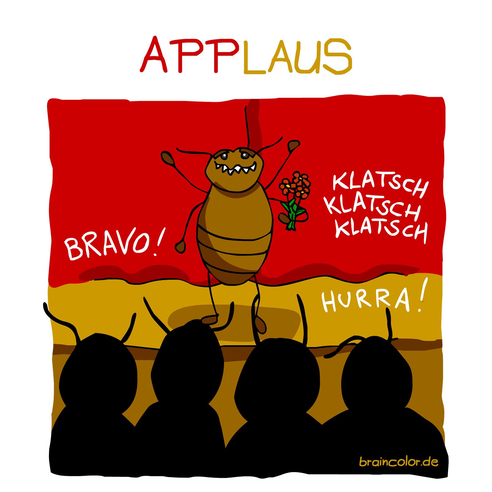 Applaus