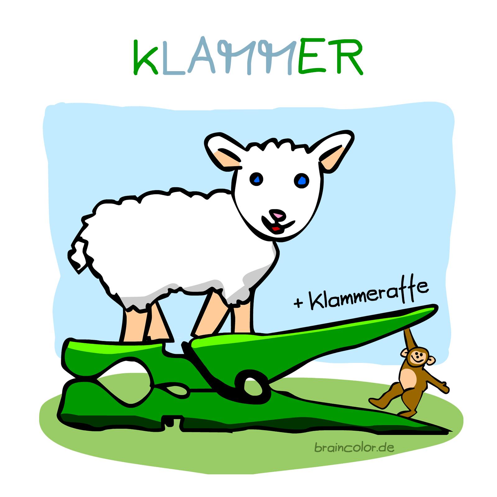 Klammer