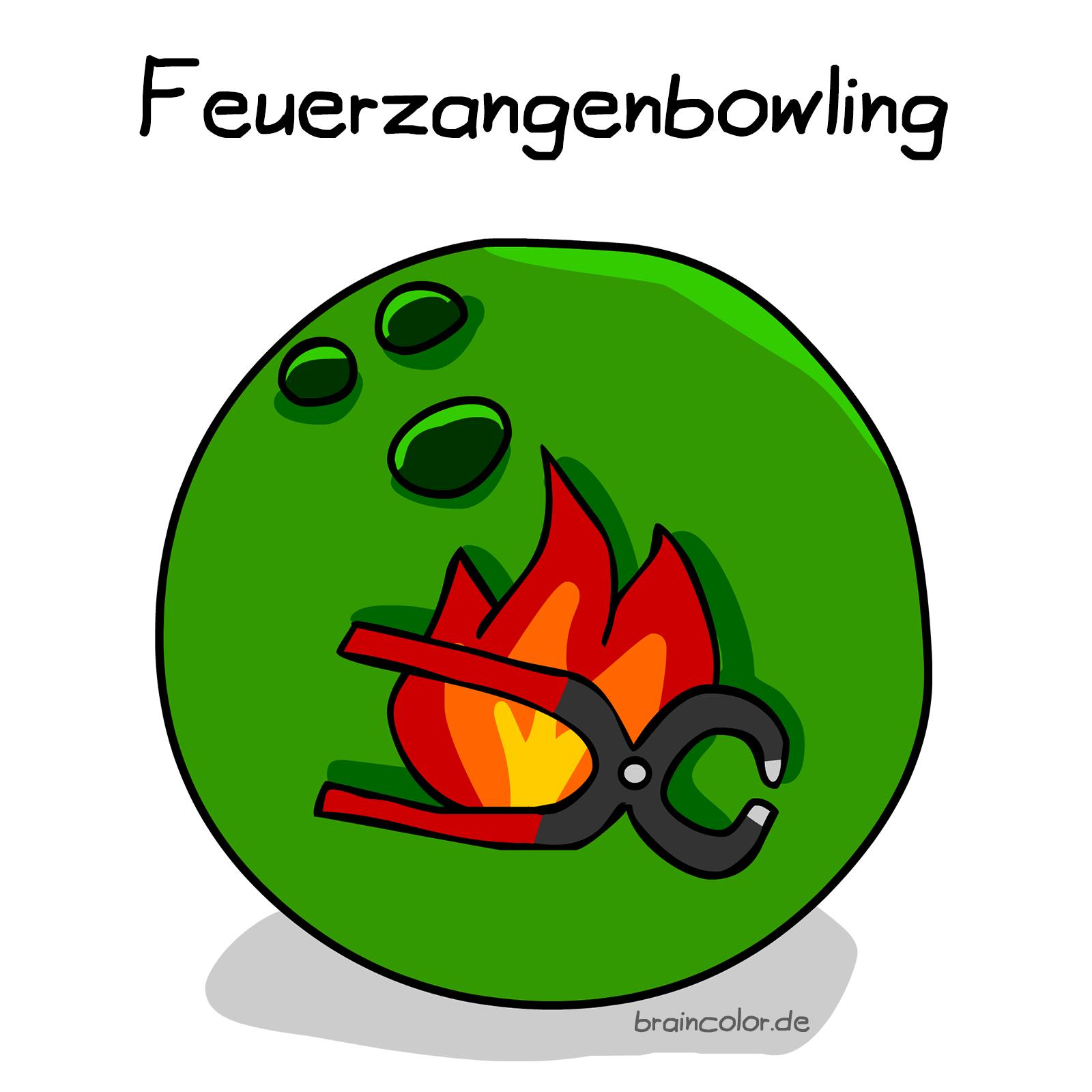 Feuerzangenbowling