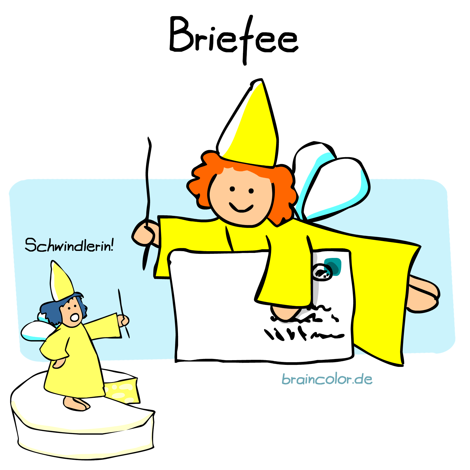 briefee