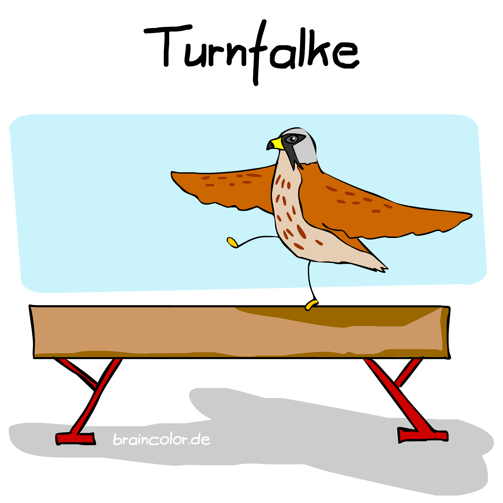 turnfalke