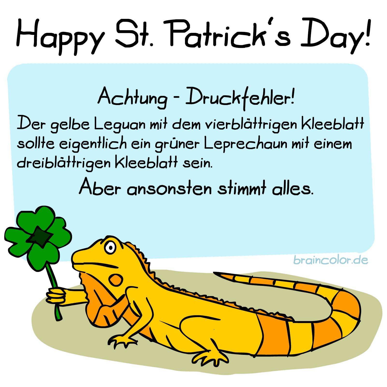 stpatricksday