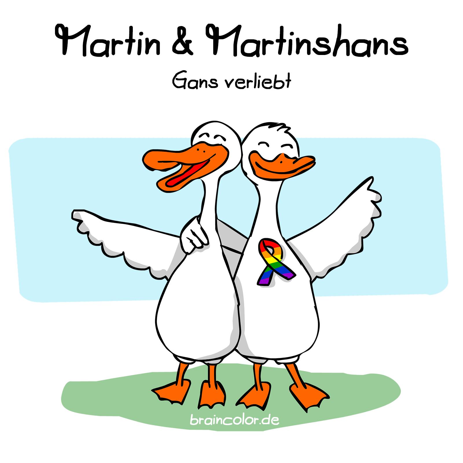 martinsgans
