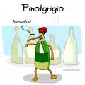Pinocchio Pinot Grigio