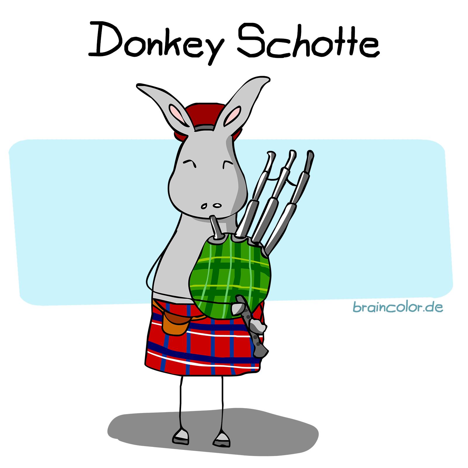 Don Quijote #einbuchstabedaneben