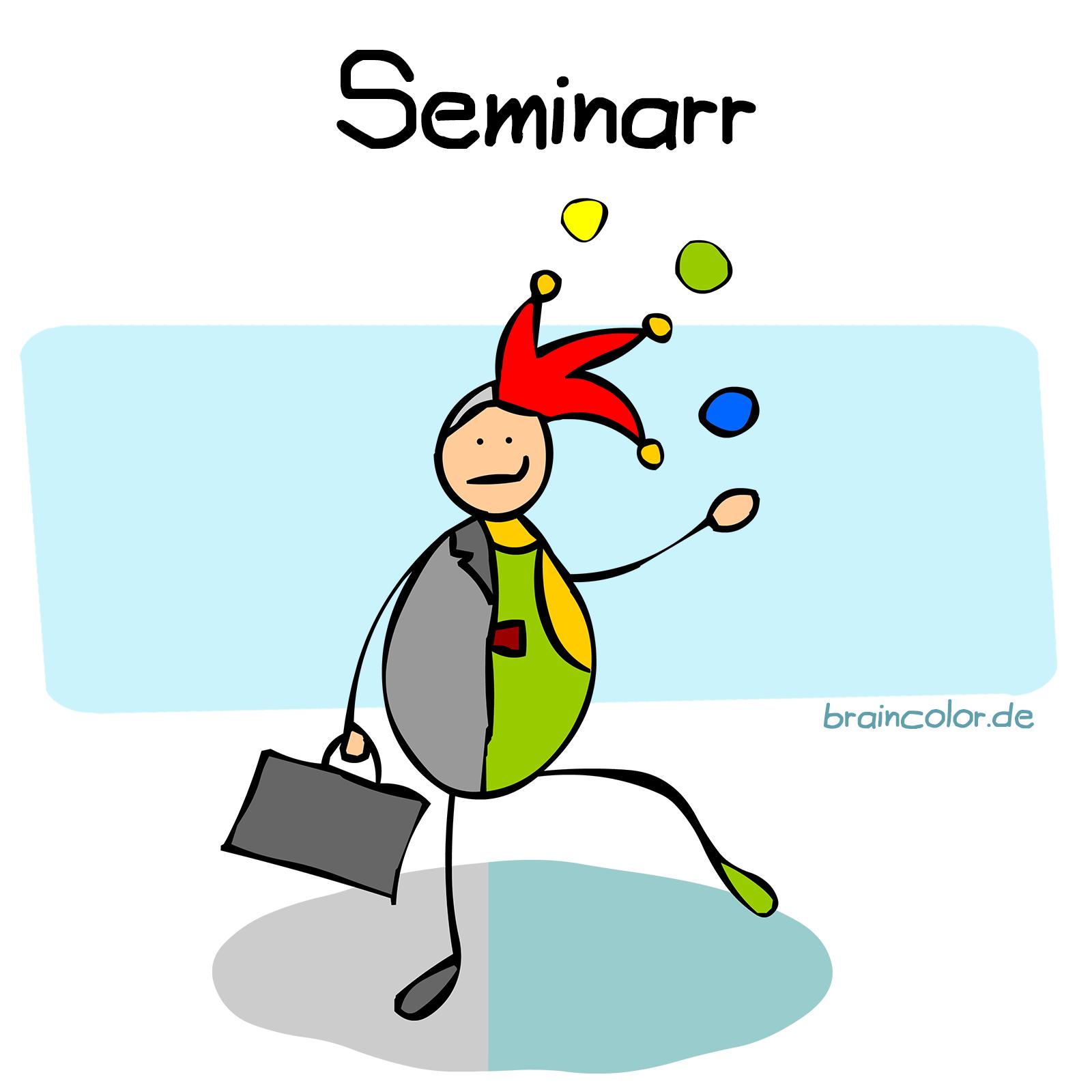 seminar narr