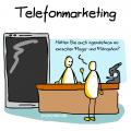 telefonmarketing