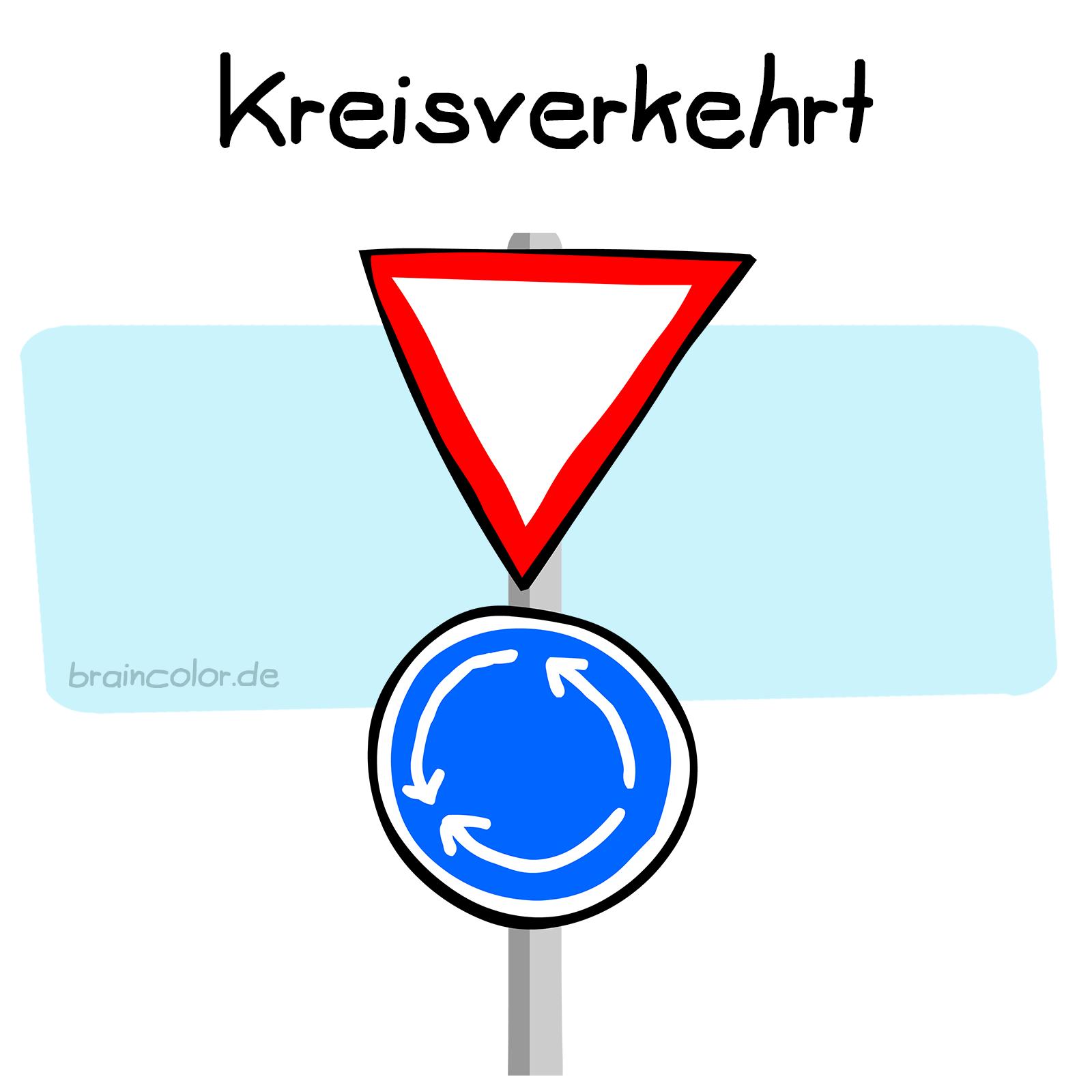 kreisverkehr #einbuchstabedaneben