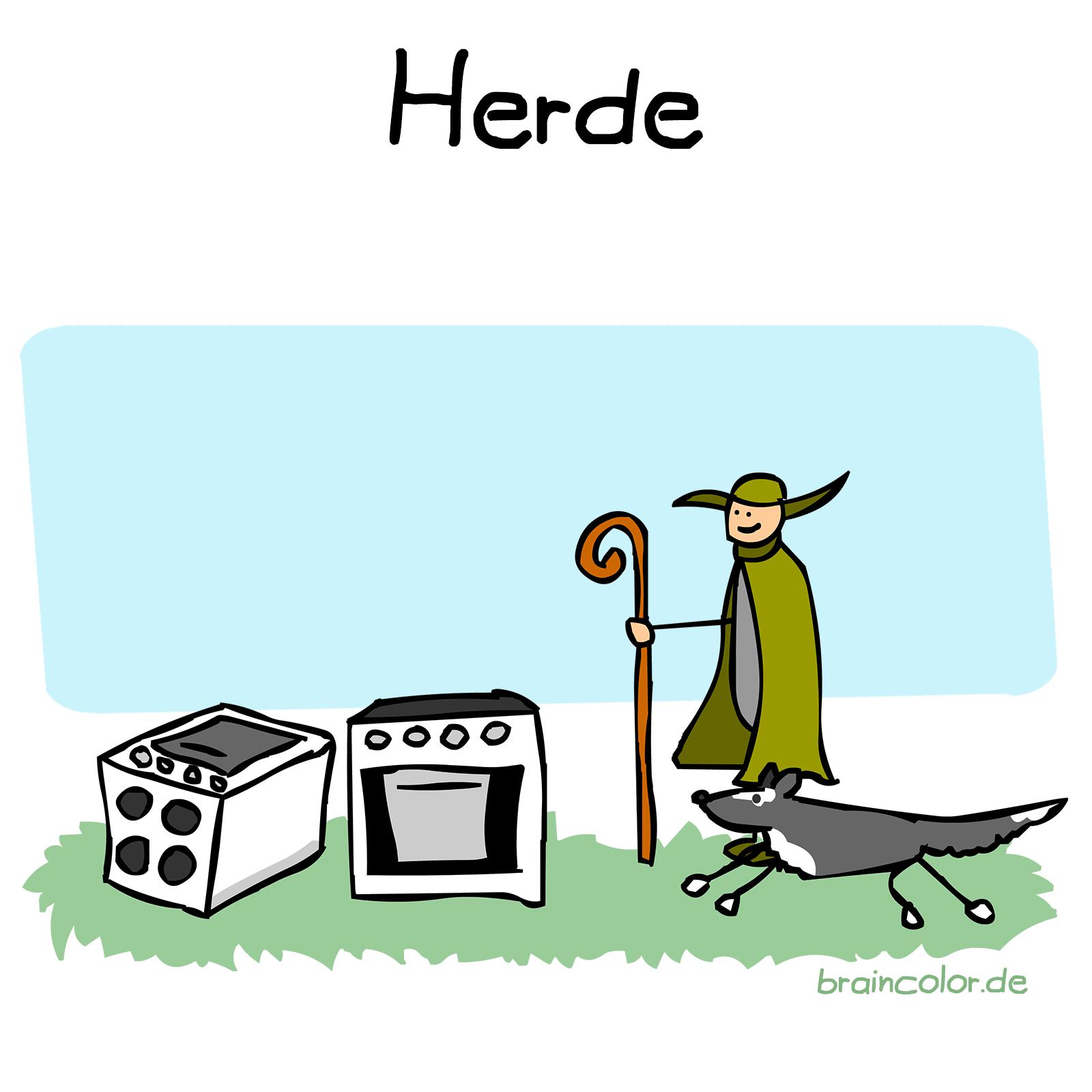 Herde