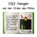 Cliff Hanger und der Orden des Phönix
