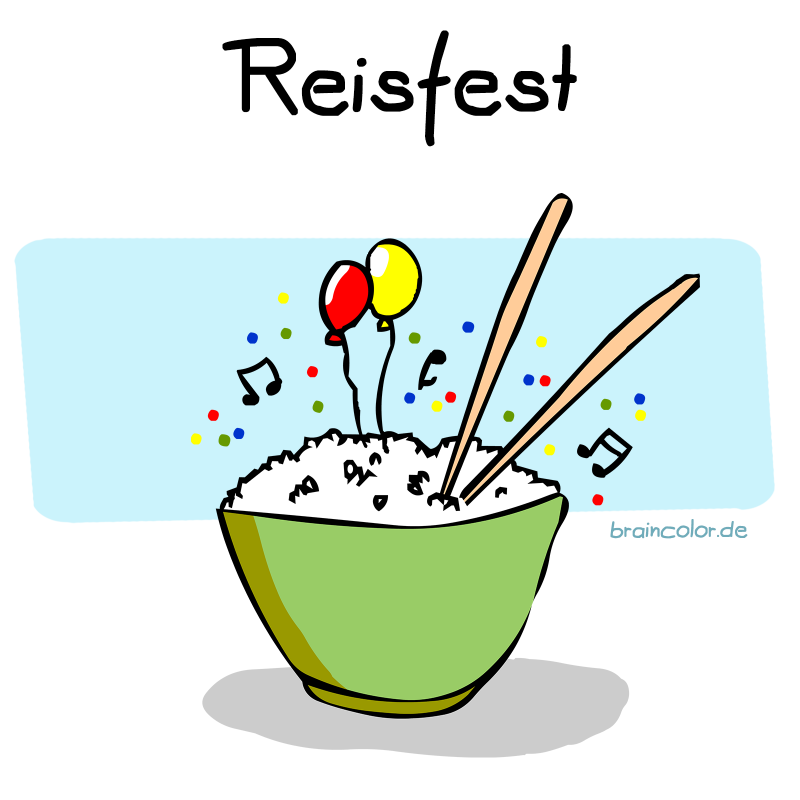 Reisfest