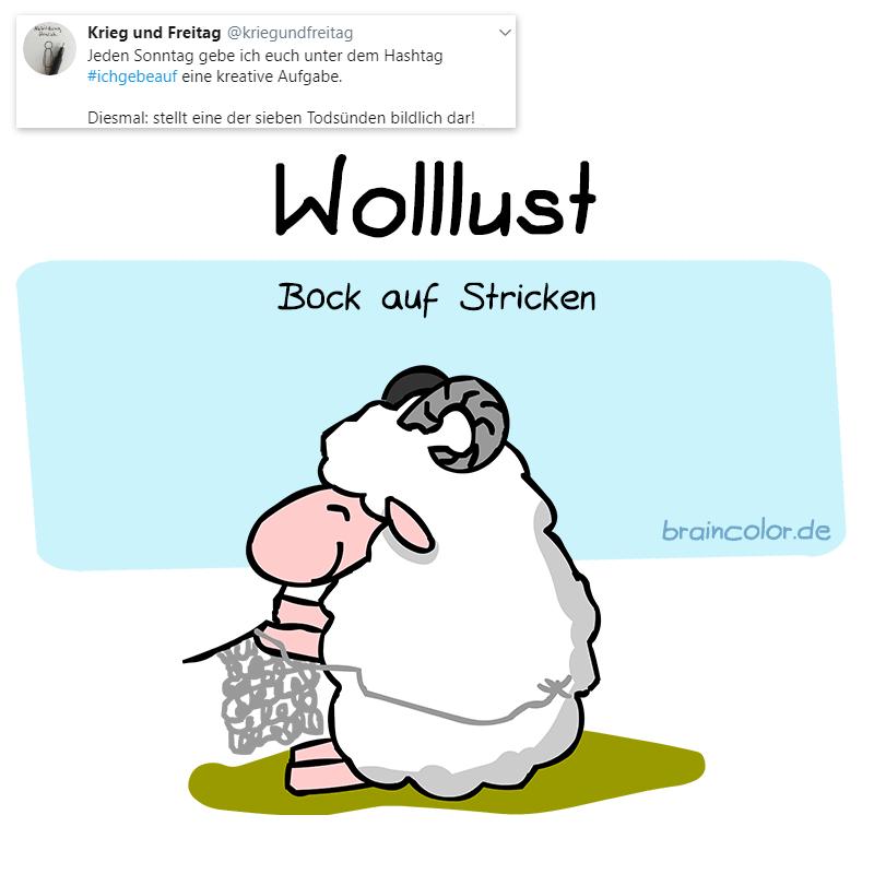 wolllust