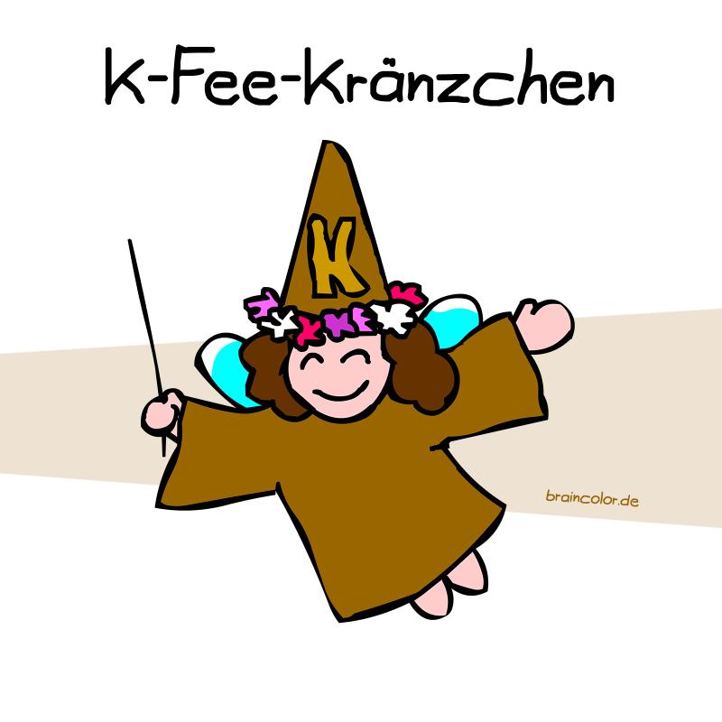 K-Fee-Kränzchen