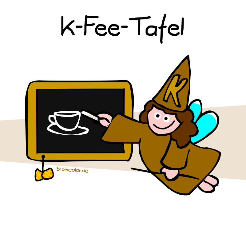 k-fee-tafel